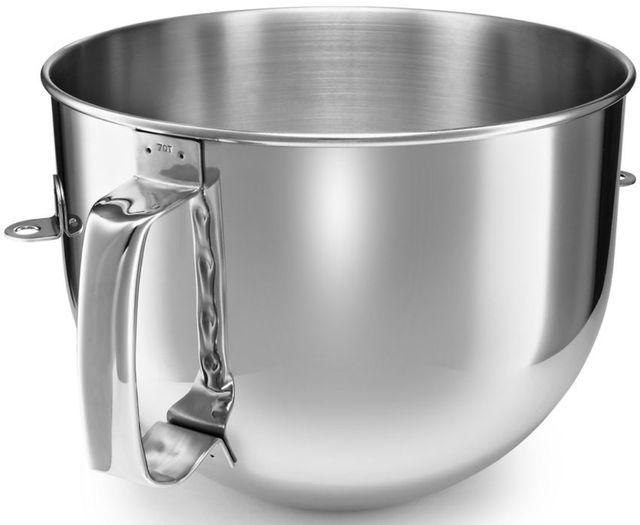 KitchenAid® 7 Qt. Stainless Steel Bowl-Lift Mixer Bowl-KA7QBOWL