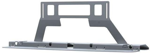 "SunBriteTV® Signature Series Silver 55"" / 65"" All-Weather Stand-SB-TS-S-L1-SL"