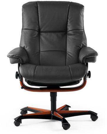 Stressless® by Ekornes® Mayfair Office Chair-1731096