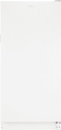 Frigidaire 12.5 Cu. Ft. Upright Freezer-White-FFU13M3HW