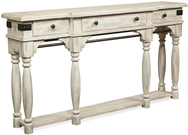 Riverside Furniture Regan Server-27353