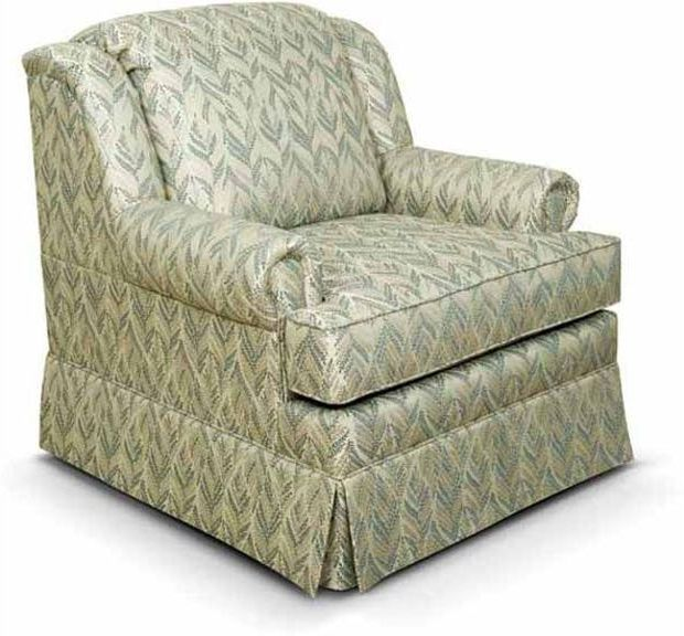 England Furniture® Swivel Glider-4000-71