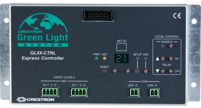 Crestron® Cresnet® Control Module-GLXX-CTRL