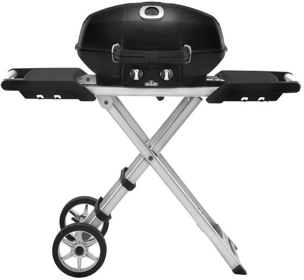 Napoleon TravelQ™ PRO285X Professional Portable Gas Grill-Black-PRO285X-BK