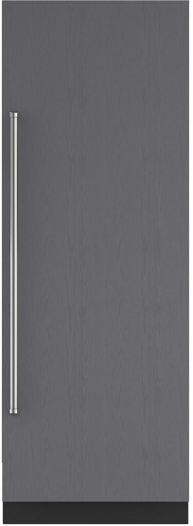 Sub-Zero® Designer 15.3 Cu. Ft. Panel Ready Column Freezer-IC-30FI-RH