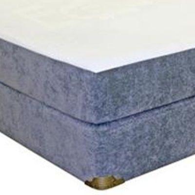 Therapedic® EcoGel® Blue Lagoon Plush Queen Mattress-ECOGEL BLUE LAGOON-Q