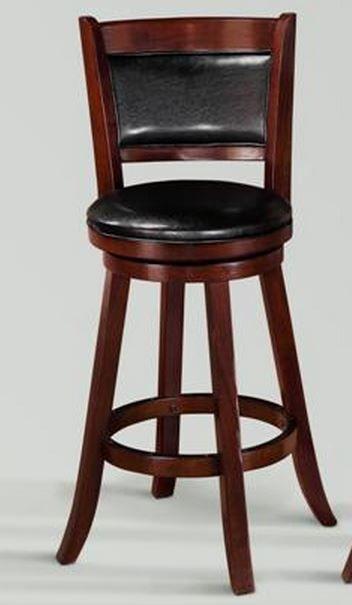 "Crown Mark 29"" Cecil Pub Bar Stool-2998C-29"