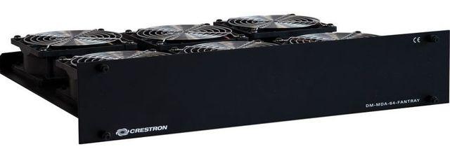 Crestron® Fan Tray-DM-MDA-64-FANTRAY