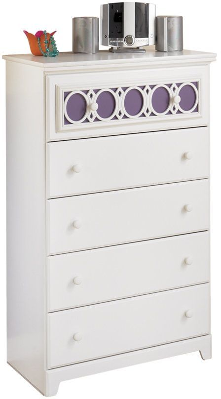 Signature Design by Ashley® Zayley Youth Chest-B131-46