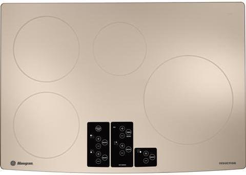 "Monogram® 30"" Induction Cooktop-Stainless Metalic-ZHU30RSRSS"