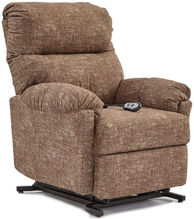 Best Home Furnishings® Balmore Power Lift Recliner-2NW61