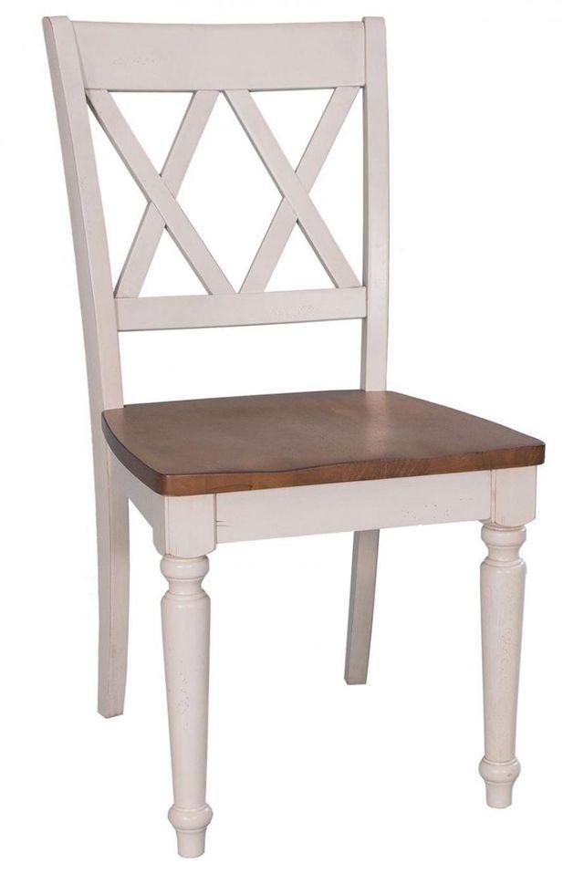 Liberty Furniture Al Fresco III Side Chair-841-C3000S