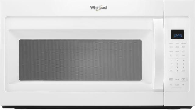 Whirlpool® Over The Range Microwave-White-WMH32519HW
