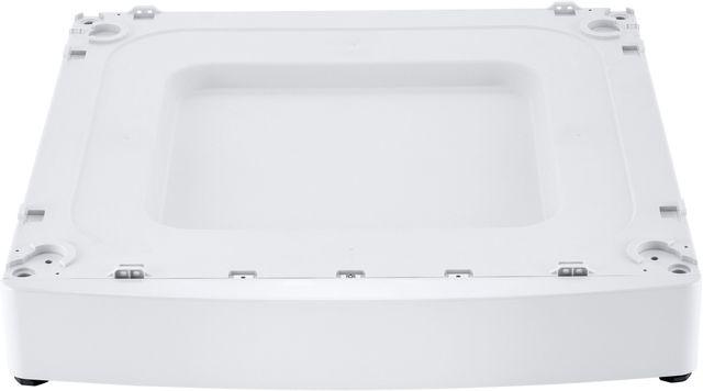 "LG 27"" White Laundry Pedestal-WDPS1W"