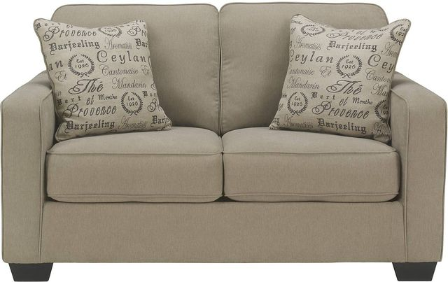 Signature Design by Ashley® Alenya Quartz Loveseat-1660035