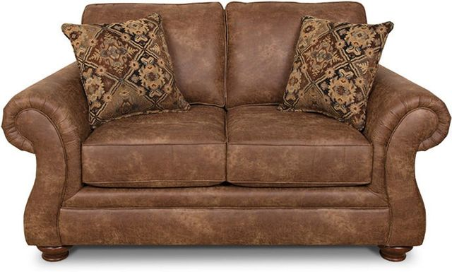 England Furniture® Jeremie Loveseat-7236
