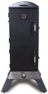 Broil King® Black Vertical Charcoal Smoker-923610