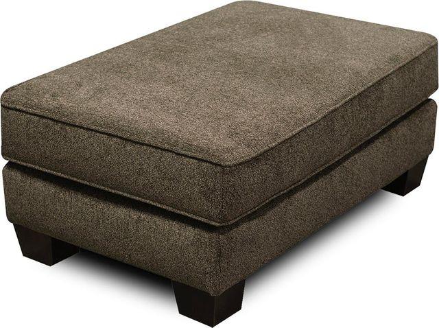England Furniture® Del Mar Larado Ottoman-6T07