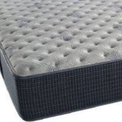 Simmons® Beautyrest® Silver Take It Easy Extra Firm Mattress - Queen