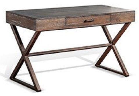 Sunny Designs Tyler French Writing Desk-2804FR2