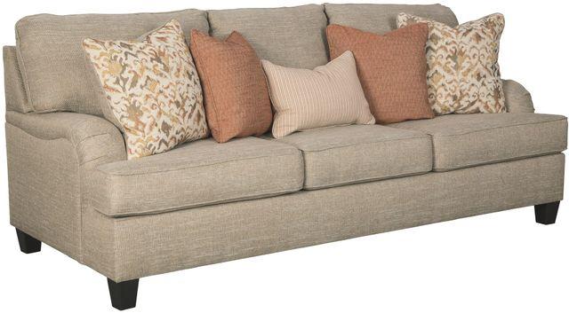 Signature Design by Ashley® Almanza Wheat Sofa-3080338