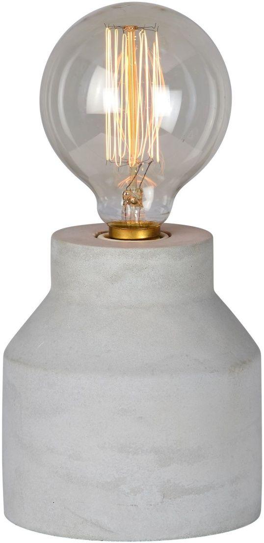 Renwil® Soleil Light Grey Table Lamp-LPT668