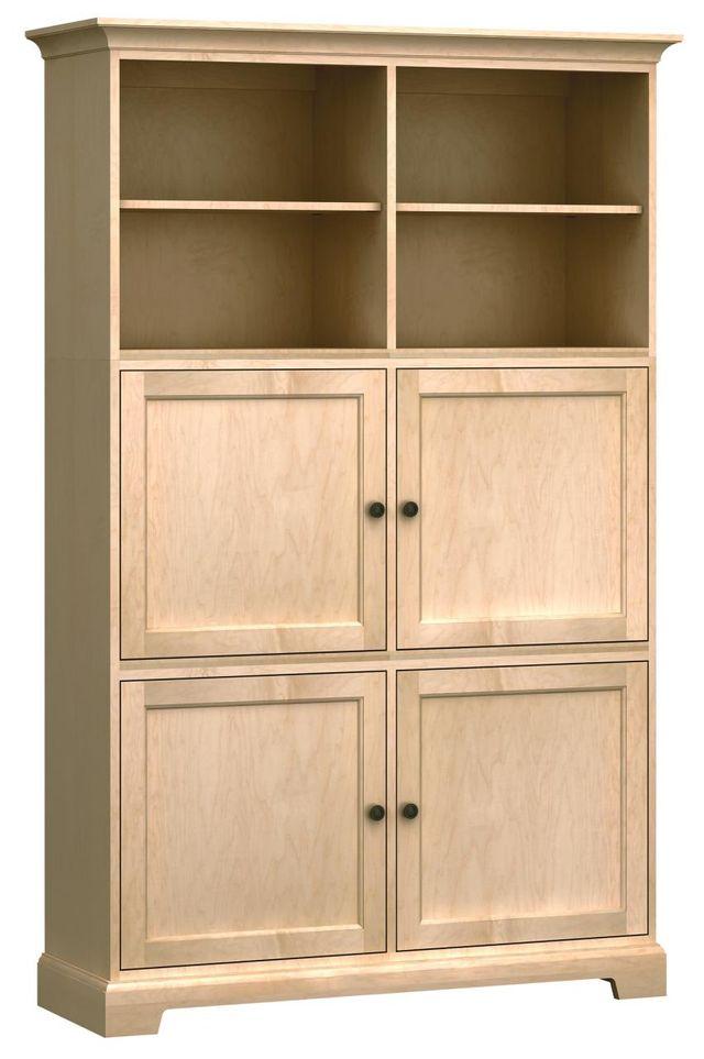 """Howard Miller® Custom Home 50"""" Storage Cabinet-HS50J"""