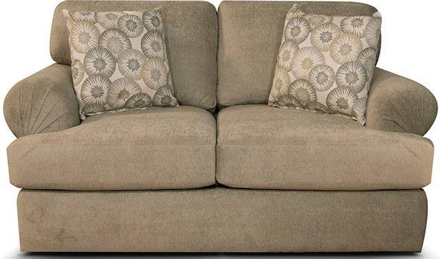 England Furniture Abbie Loveseat-8256