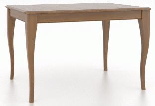 Table à manger rectangulaire Gourmet Canadel®-TRE03648-VC