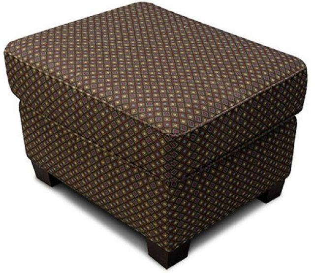 England Furniture® Jakson Ottoman-3C07