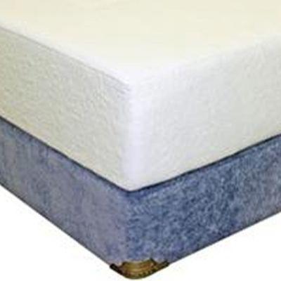 Therapedic® EcoGel® Blue Essence Plush Queen Mattress-ECOGEL BLUE ESSENCE-Q