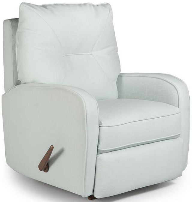 Best Home Furnishings® Ingall Petite Recliner-2A04