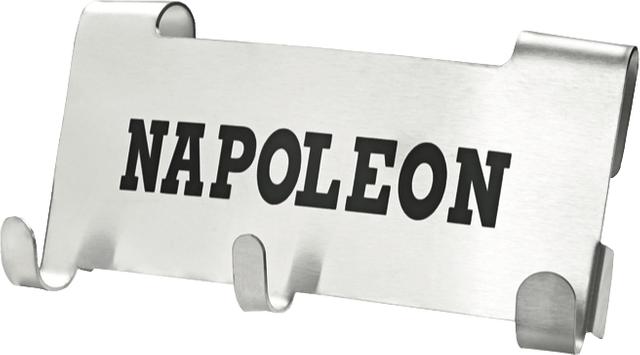 Pince à crochet Napoleon® - Acier inoxydable-55100