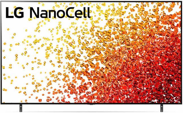 "LG 90 Series 86"" UHD NanoCell 4K Smart TV-86NANO90UPA"