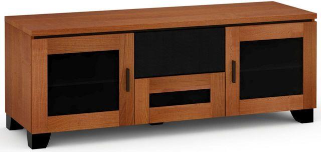 Salamander Designs® Elba 236 AV Cabinet-American Cherry-C/EL236/AC