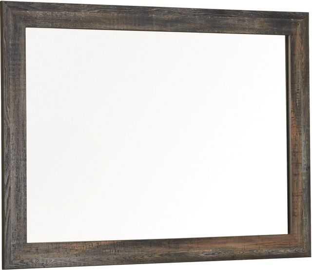 Signature Design by Ashley® Drystan Brown Bedroom Mirror-B211-36