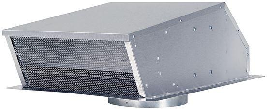 Wolf® External Blower-Stainless Steel-804701