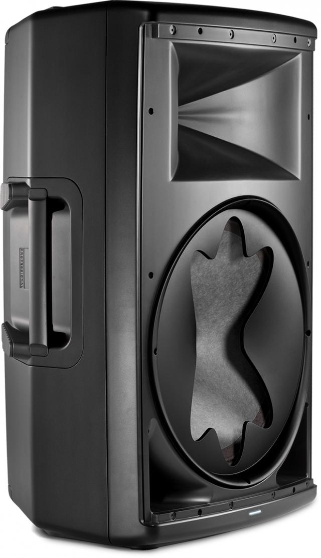 JBL® EON615 Multipurpose Self-Powered Sound Reinforcement Speaker-EON615