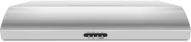 Hotte de cuisinière sous-armoire Amana® de 30 po - Acier inoxydable-UXT5230BDS
