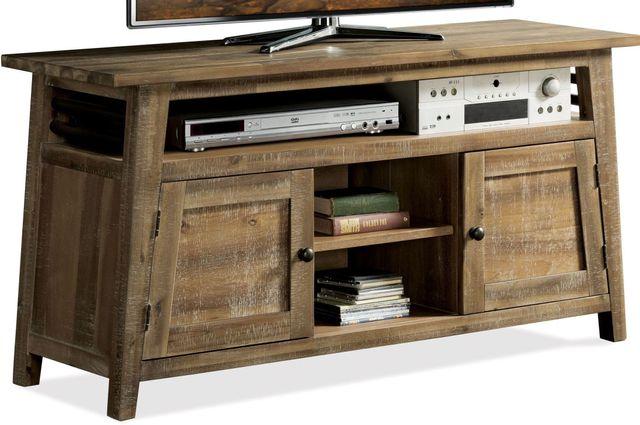 Riverside Furniture Rowan 58-Inch TV Console-12343