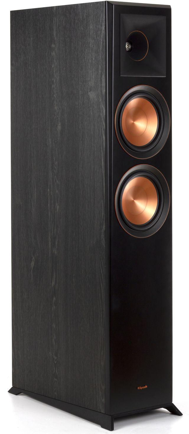Klipsch® Reference Premiere Ebony RP-6000F Floorstanding Speaker-1065798