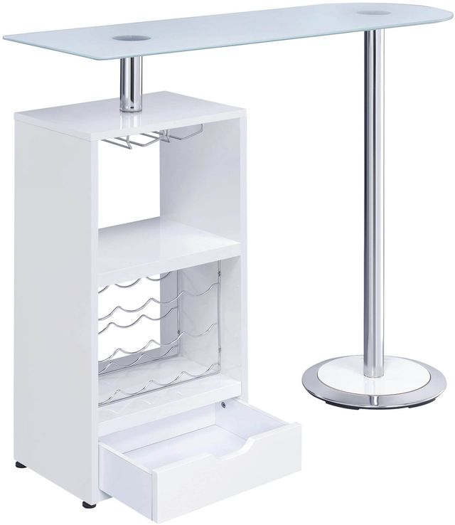 Coaster® Bar Table-120452