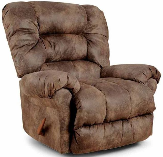 Best Home Furnishings® Seger Space Saver® Recliner-7MW24