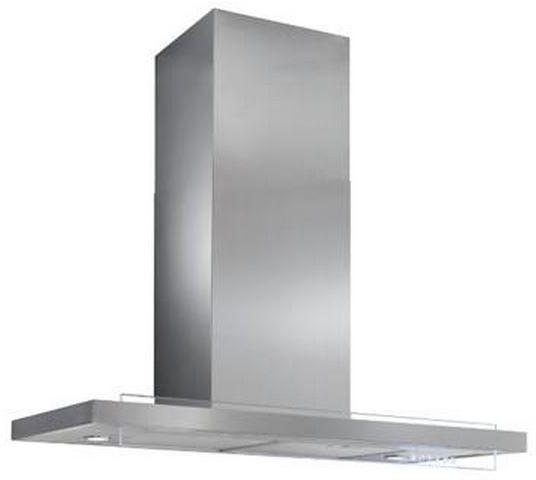 "Best 36"" Wall Mount Hood-Stainless Steel-WC45E90SB"