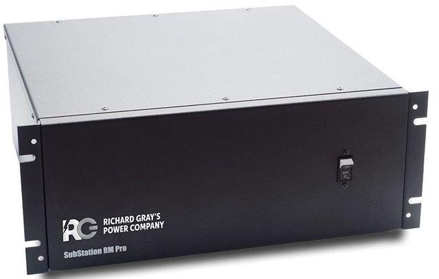Richard Gray's Power Company AC Power Purification-Substation RM Pro