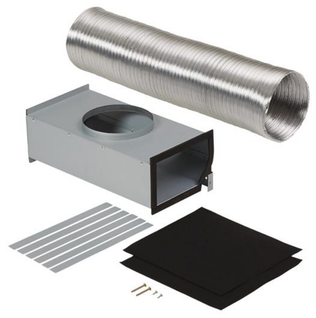Broan® EW46 Series Non-Ducted Recirculation Kit-ARKEW46