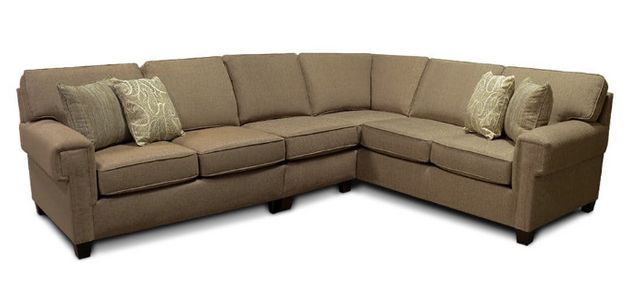 England™ Furniture Yonts Sectional-2Y00-SECT