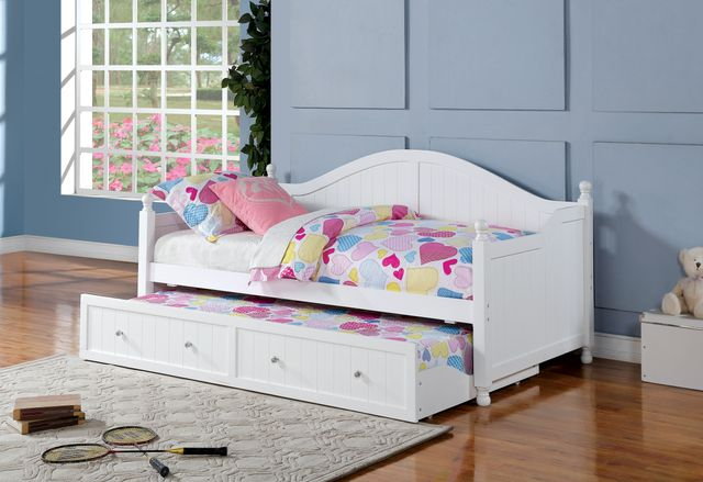 Coaster® Youth Daybed-Twin-300053