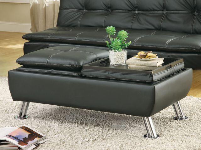 Coaster® Ottoman-300283