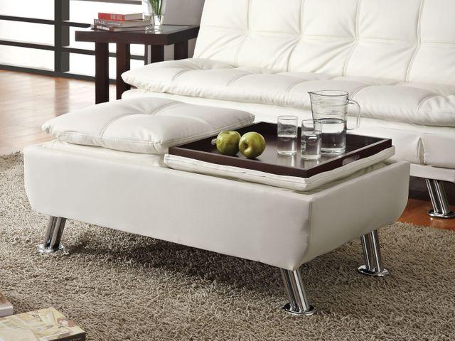 Coaster® Ottoman-300293